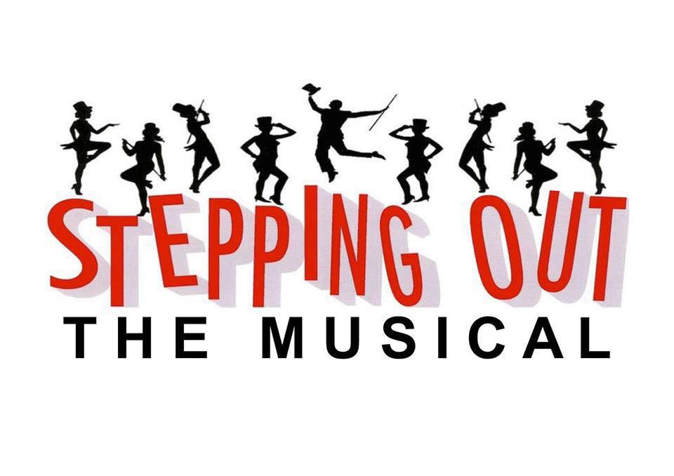 Stepping Out The Musical
