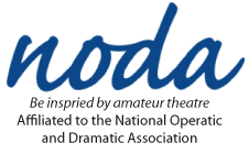Affiliated to the National Operatic and Dramatic Association