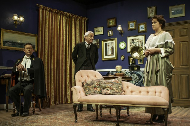 The Winslow Boy 2019