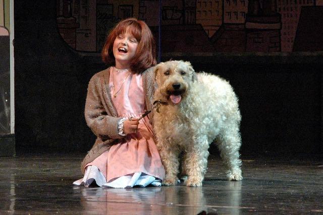Annie 2007