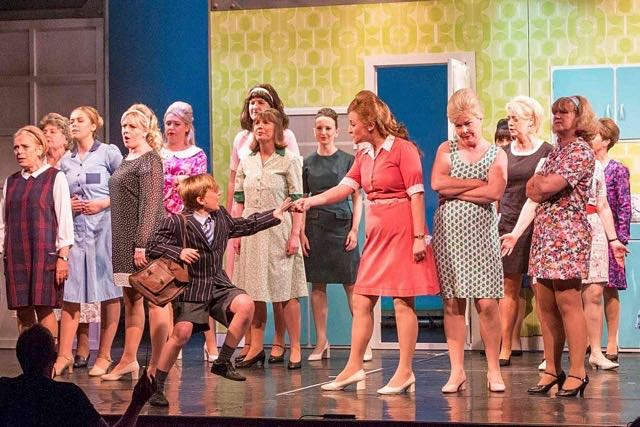 Made In Dagenham 2017