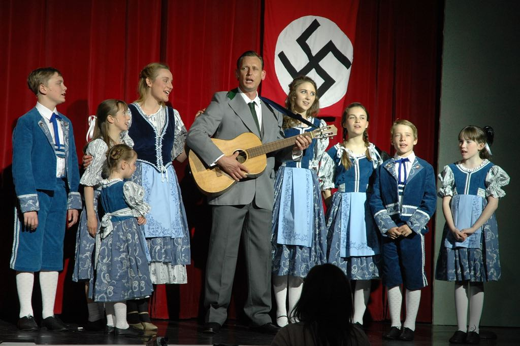 The Sound of Music 2013