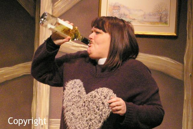 The Vicar of Dibley 2016