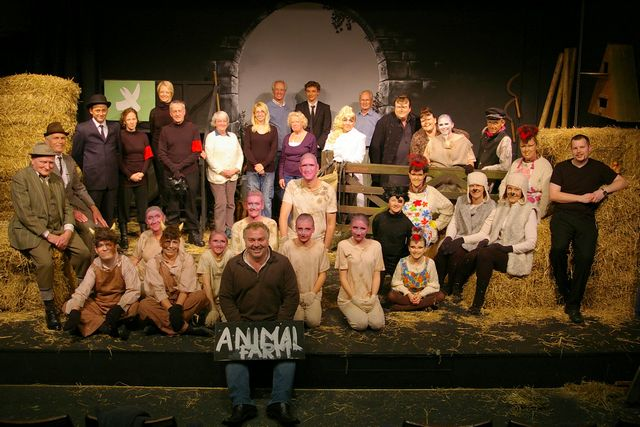 Animal Farm 2010
