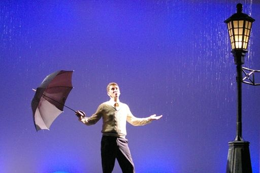 Singin' in The Rain 2010