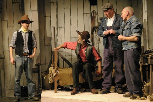 Of Mice and Men 2007