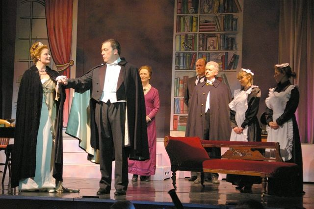 My Fair Lady 2009